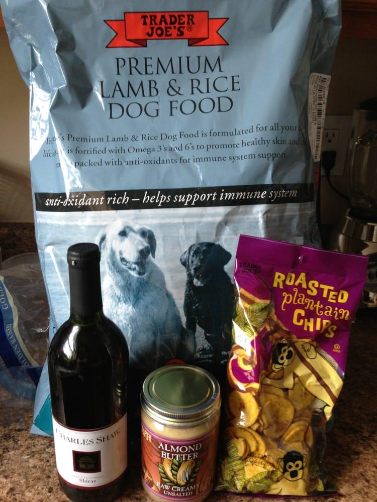 Trader Joe S Dog Food Canned