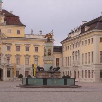 Photo Of Residenzschloss Ludwigsburg