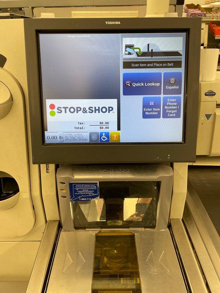 Stop & Shop Fairfield