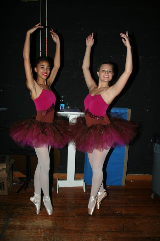 Center Stage Dance Studio: 447 N Main St, Southington, CT