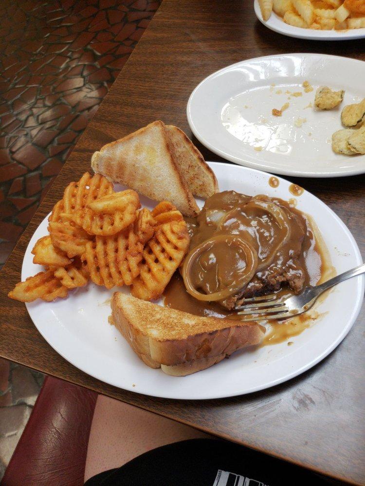 Brushy Bayou Restaurant: 266 US 65, Tallulah, LA