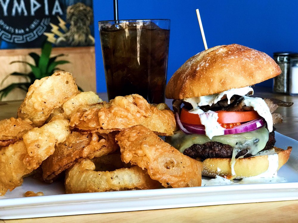 Olympia Sports Bar and Grill - 35 Photos & 39 Reviews ...
