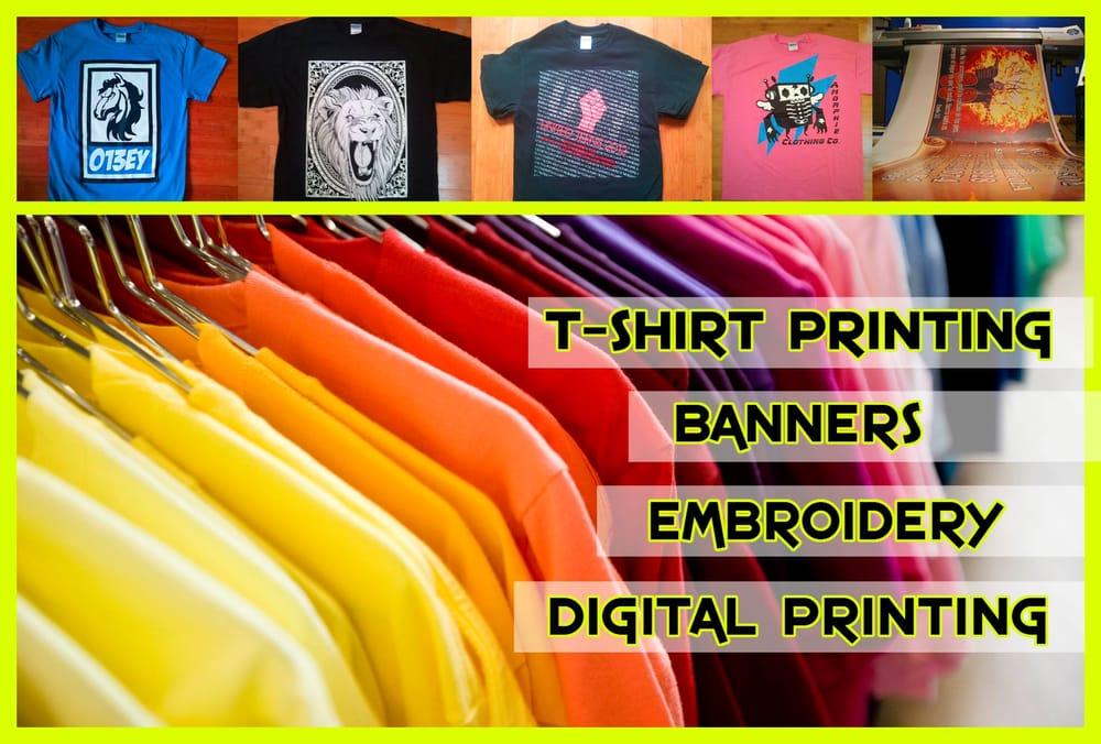 West Road Printing Screen Printing T Shirt Printing
