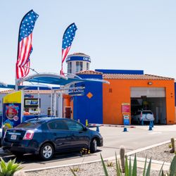 Gg express wash 65 photos 93 reviews car wash 8034 garden photo of gg express wash garden grove ca united states solutioingenieria Image collections