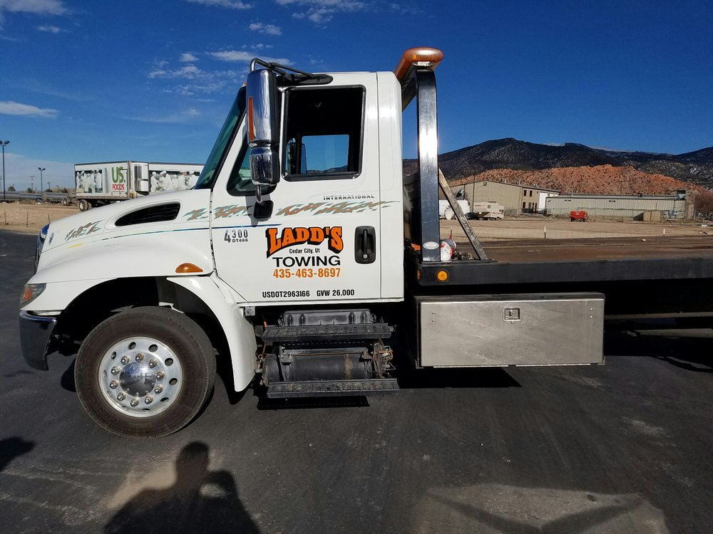 Photo of Ladd's Towing: Cedar City, UT