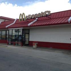 photo of mcdonalds edgewood nm united states