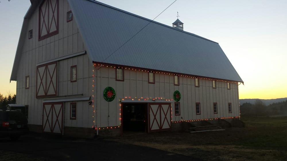 Lone Owl Farm: 18900 SW Scholls Ferry Rd, Beaverton, OR
