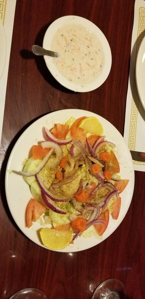 Taj Mahal Fine Indian Cuisine: 1742 Long Pond Rd, Rochester, NY