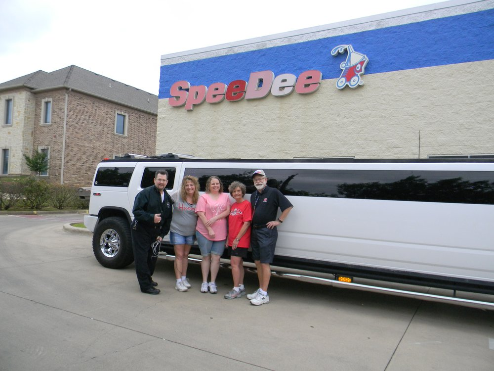 Ultimate Limo Dallas