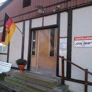Olle Ddr 17 Fotos Museum Bahnhofstr 42 Apolda Thüringen