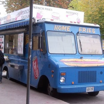 The Blue Chip Truck Closed 15 Reviews Hot Dogs 50 St George