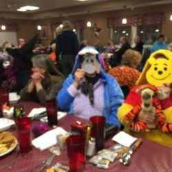 Photo Of Homestyle Grille Bartonville Il United States Dinner