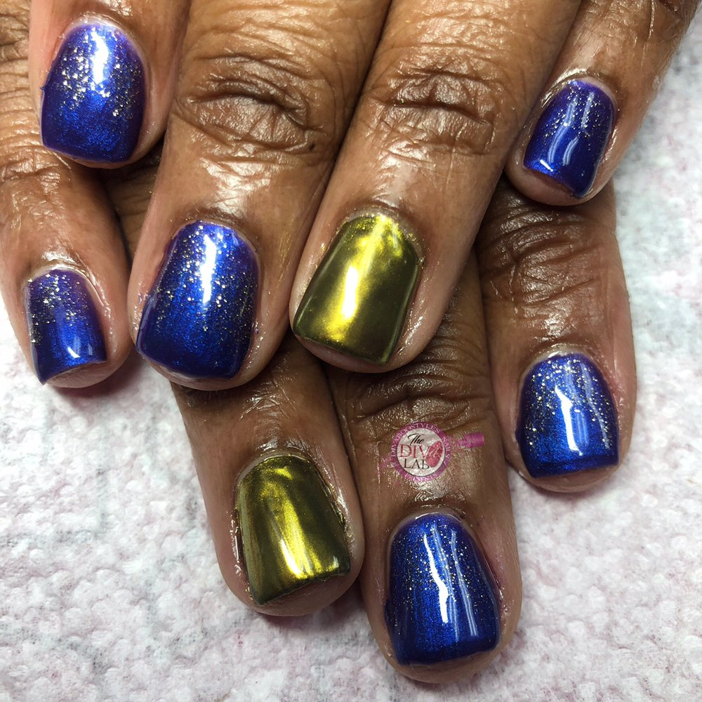 DivaBooStyles Nails - 49 Photos - Nail Salons - 400 Garden City Plz ...