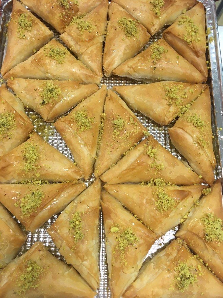 Yafa Mediterranean Grill