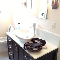 Bathroom Vanities Yelp renuit - 19 photos - kitchen & bath - 11600 bridgeport road