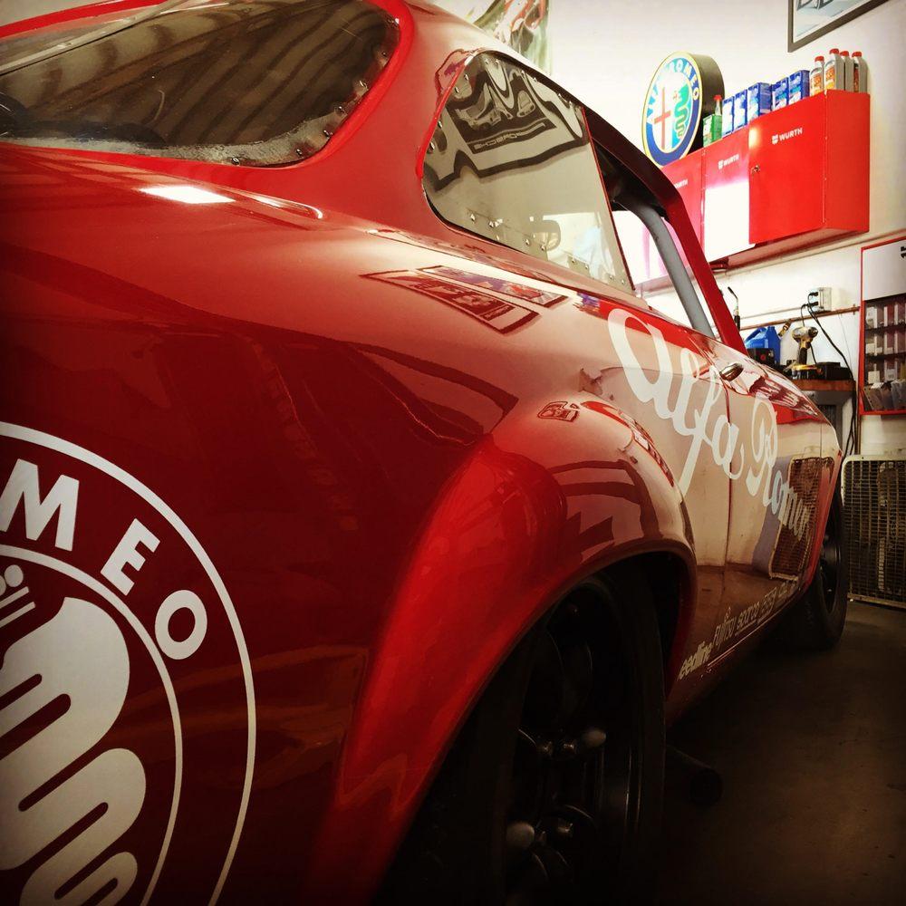Prova Motorsports: 4022 23rd Ave W, Seattle, WA