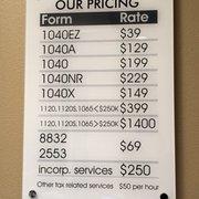 Iqta Tax Services Las Vegas