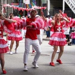 Carnaval San Francisco - 370 Photos & 54 Reviews - Festivals