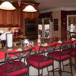 Photo Of Christineu0027s Interiors   Knoxville, TN, United States. Kitchen!