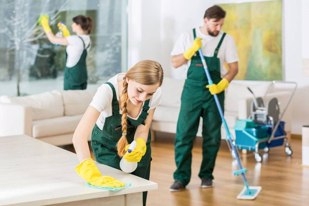 Fabulous Maid Services LLC: Washington, DC, DC