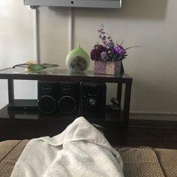 Green tea massage el paso