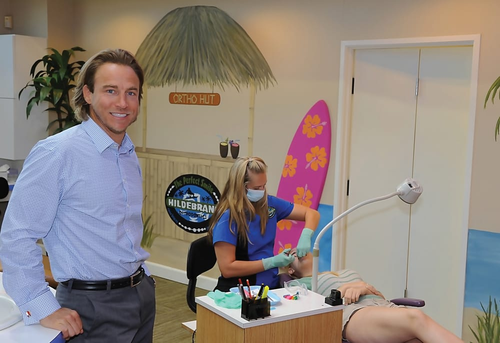 Photos for Hildebrand Orthodontics - Yelp