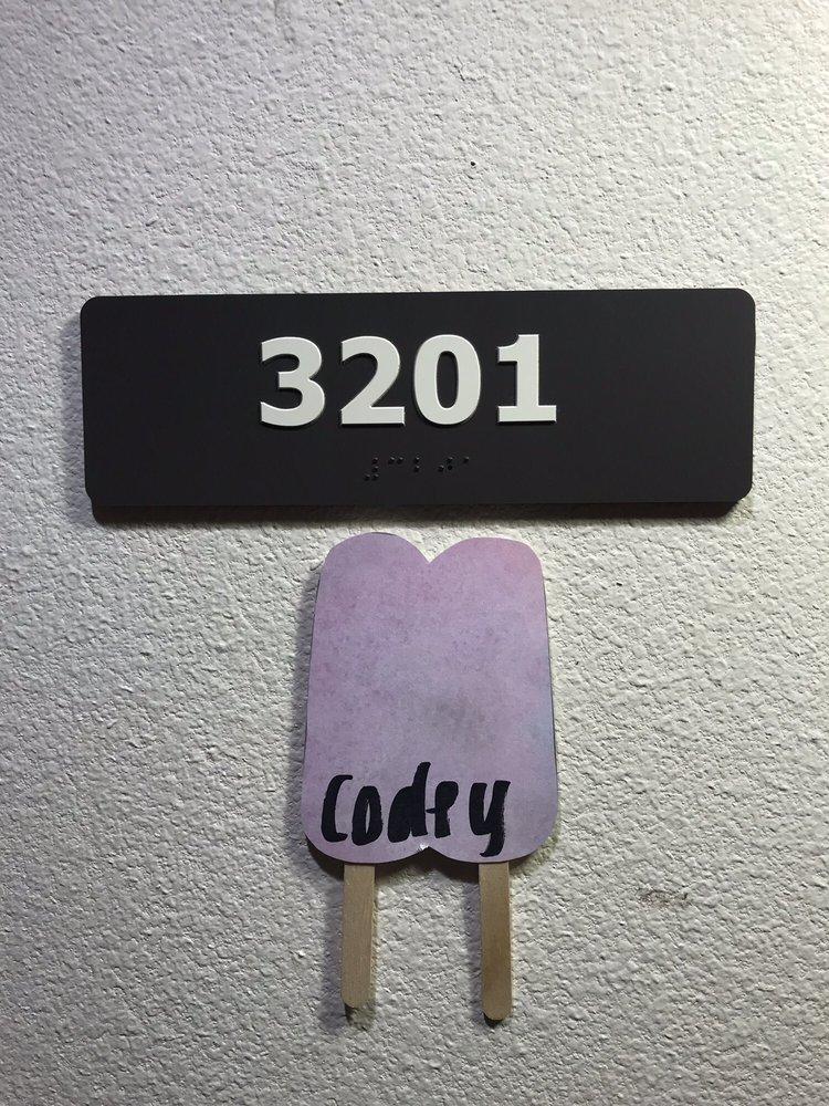 Codey's Corner
