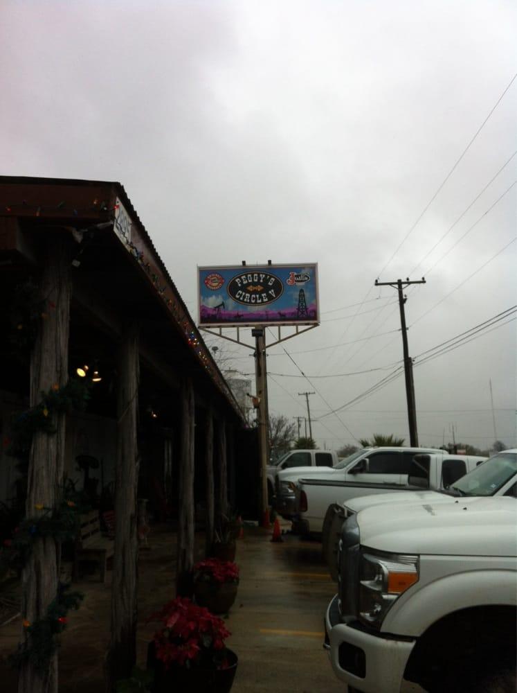 Photo of Circle V Ranch: Carrizo Springs, TX