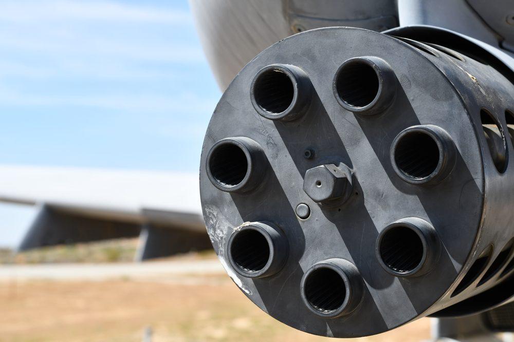 Air Force Flight Test Meusum: 405 S Rosamond Blvd, Edwards Air Force Base, CA