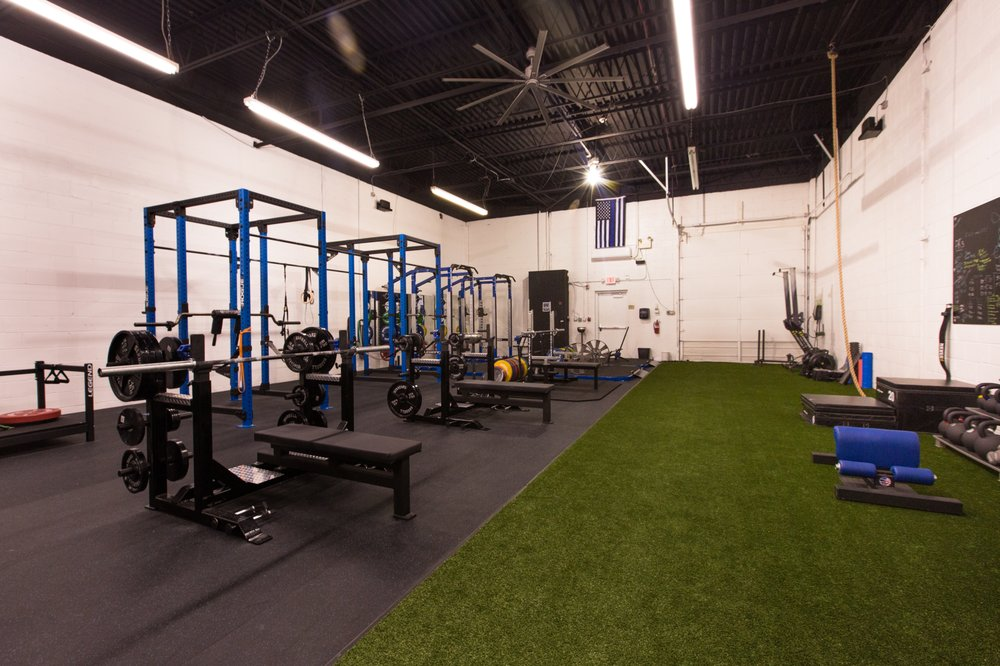 Outlift Athletics