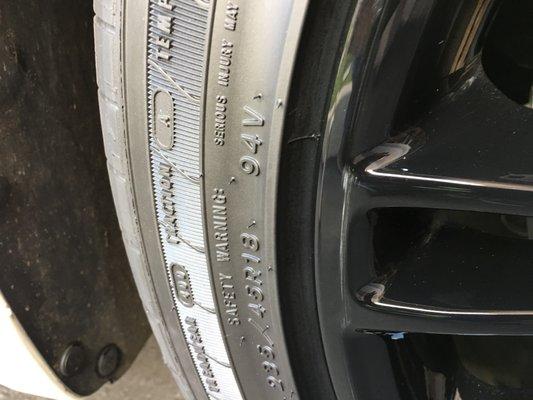 Discount Tire 1007 Service Pl Vista Ca Tire Dealers Mapquest