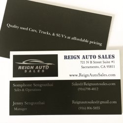Reign auto sales get quote used car dealers 721 n b st photo of reign auto sales sacramento ca united states reign auto sales colourmoves