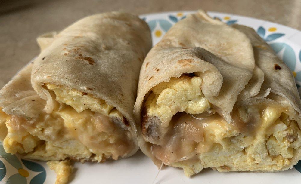 Vargas Mexican Food: 8802 N US Hwy 1, Sebastian, FL