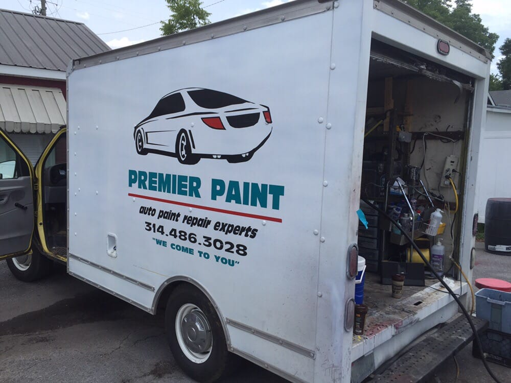 premier mobile auto bumper and paint repair 10 photos