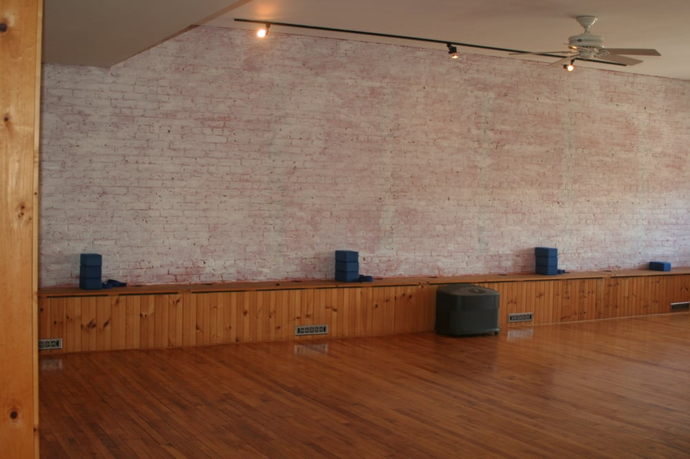 Sanctuary Power Yoga: 23 Franklin St, Torrington, CT