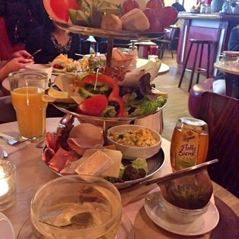 Café Anna Blume 170 Fotos 363 Beiträge Frühstück Brunch