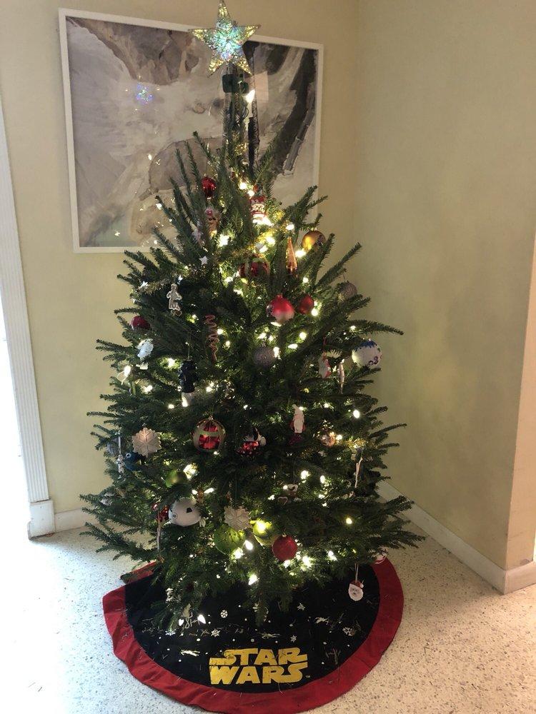 O' Christmas Tree Miami: 10999 Biscayne Blvd, Miami, FL