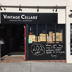 Photo of Vintage Cellars ... & Top 10 Bottle Shop near Hunters Hill New South Wales 2110 - Yelp