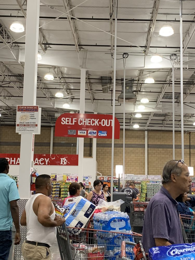 Costco Wholesale: 5401 Katella Ave, Cypress, CA