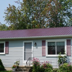 Photo Of Precision Roofing Services   Lansing, MI, United States