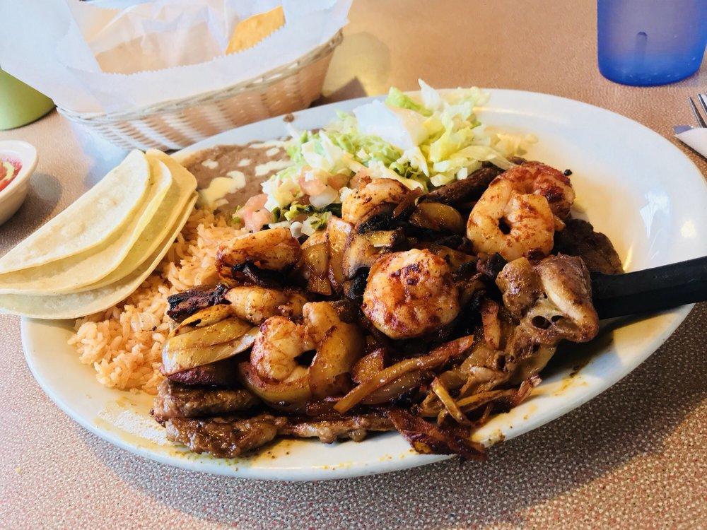Campestre Mexican Restaurant Grandview Mo