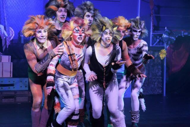 Musical Theatre of Anthem: 42323 N Vision Way, Anthem, AZ