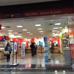 Canada Post - Post Offices - 77 King Street W, Financial