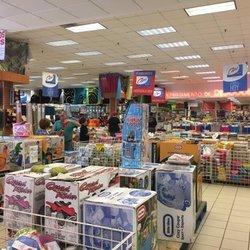 Capri - Discount Store - Avenida Doctor Ramón Emeterio
