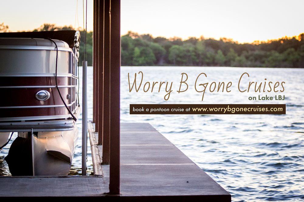 WorryBGone Cruises: Kingsland, TX