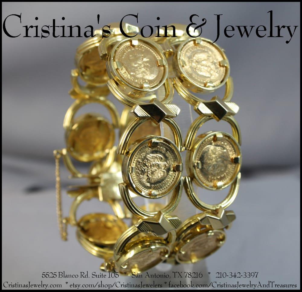 Cristina's Jewelry