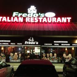 Photo Of Fredos Italian Restaurant Freehold Nj United States Love The Window