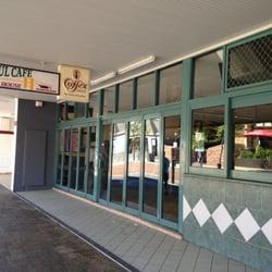 P O Of Istanbul Cafe Kebab House Northbridge Western Australia Australia