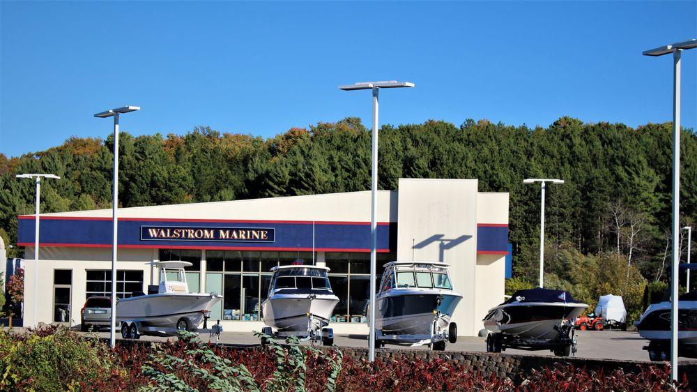 Walstrom Marine- Traverse City: 3536 N US 31, Traverse City, MI
