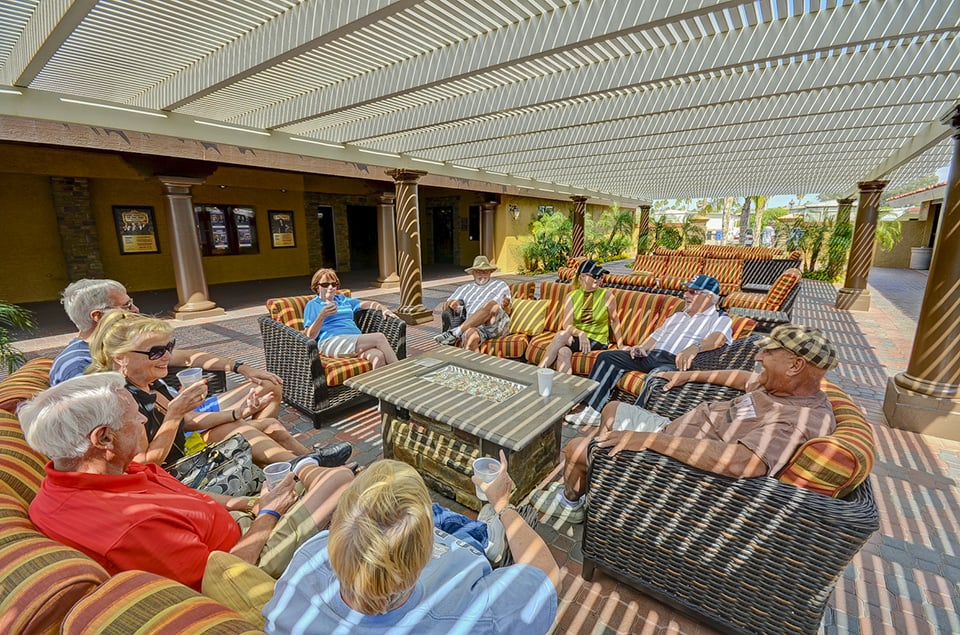 Photos For Mesa Regal Rv Resort Yelp